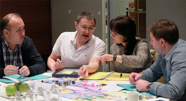Training in Russia – Beer Business Today